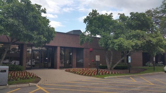 650 Devon Avenue #133, Itasca, IL 60143 (MLS #10253076) :: The Perotti Group | Compass Real Estate