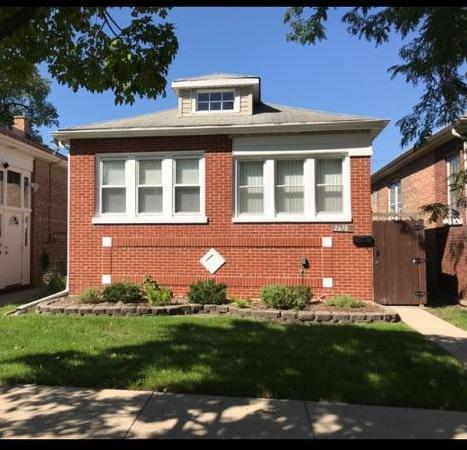 2638 N Neva Avenue, Chicago, IL 60707 (MLS #10253094) :: The Wexler Group at Keller Williams Preferred Realty
