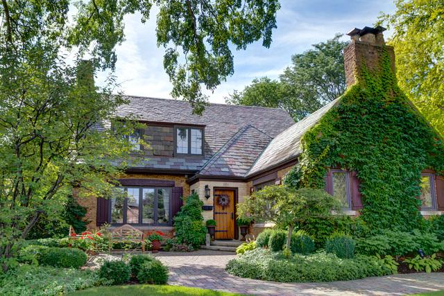 320 S Kenilworth Avenue, Elmhurst, IL 60126 (MLS #10253103) :: The Wexler Group at Keller Williams Preferred Realty