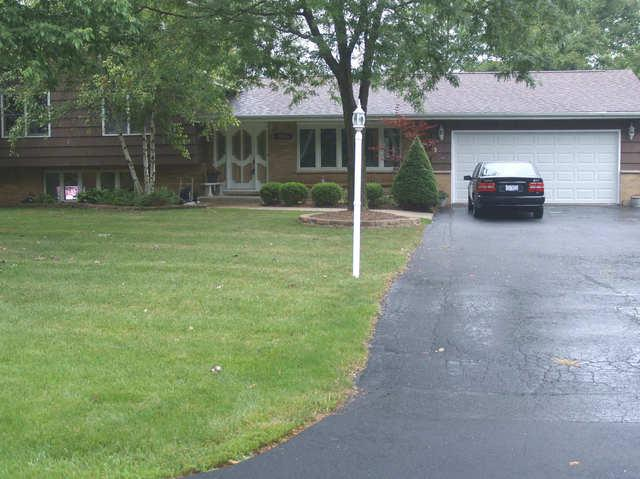 13224 S 104th Avenue, Palos Park, IL 60464 (MLS #10253109) :: The Wexler Group at Keller Williams Preferred Realty