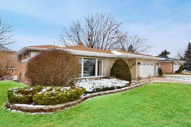 16610 Langley Avenue, South Holland, IL 60473 (MLS #10253144) :: The Wexler Group at Keller Williams Preferred Realty