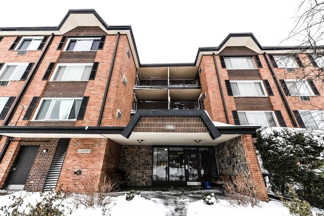1216 S New Wilke Road #106, Arlington Heights, IL 60005 (MLS #10253163) :: T2K Properties