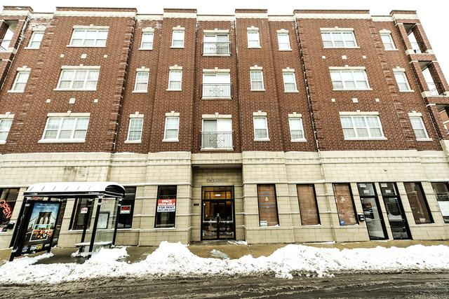 3000 W Lawrence Avenue 2D, Chicago, IL 60625 (MLS #10253170) :: Helen Oliveri Real Estate