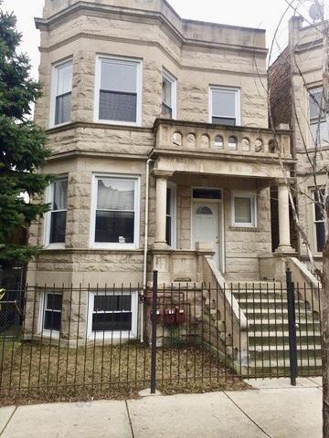 4317 W Jackson Boulevard, Chicago, IL 60624 (MLS #10253174) :: Helen Oliveri Real Estate