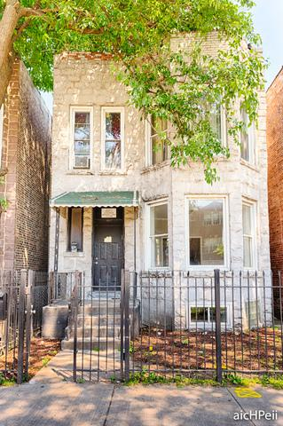6317 S Eberhart Avenue, Chicago, IL 60637 (MLS #10253175) :: Helen Oliveri Real Estate