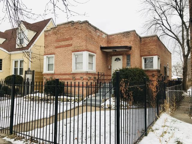 2654 E 92nd Street, Chicago, IL 60617 (MLS #10253177) :: John Lyons Real Estate