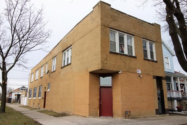 8856 S Lowe Avenue 1W, Chicago, IL 60620 (MLS #10253179) :: John Lyons Real Estate