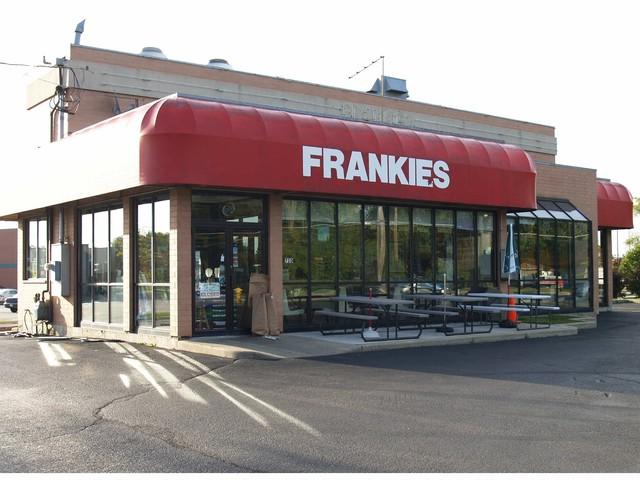 720 E Rand Road, Mount Prospect, IL 60056 (MLS #10253206) :: T2K Properties