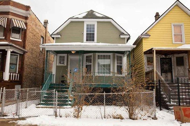 919 N Lawler Avenue, Chicago, IL 60651 (MLS #10253212) :: The Jacobs Group