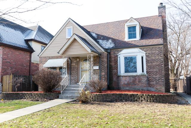 9738 S 51st Avenue, Oak Lawn, IL 60453 (MLS #10253242) :: The Wexler Group at Keller Williams Preferred Realty