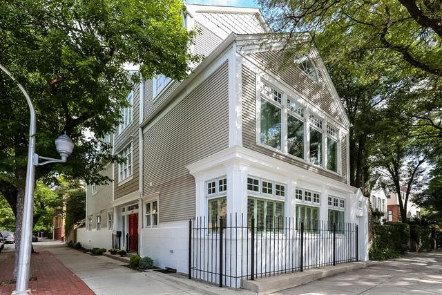 658 W Willow Street, Chicago, IL 60614 (MLS #10253261) :: The Wexler Group at Keller Williams Preferred Realty