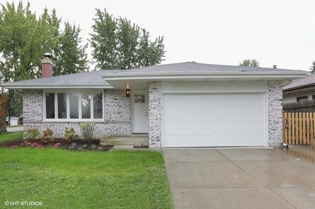 2169 N Westmoreland Drive, Palatine, IL 60074 (MLS #10253264) :: T2K Properties