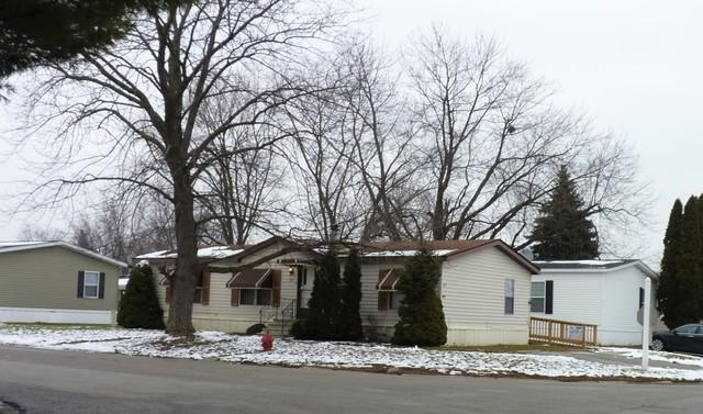247 Carriage Drive, Sauk Village, IL 60411 (MLS #10253268) :: The Wexler Group at Keller Williams Preferred Realty