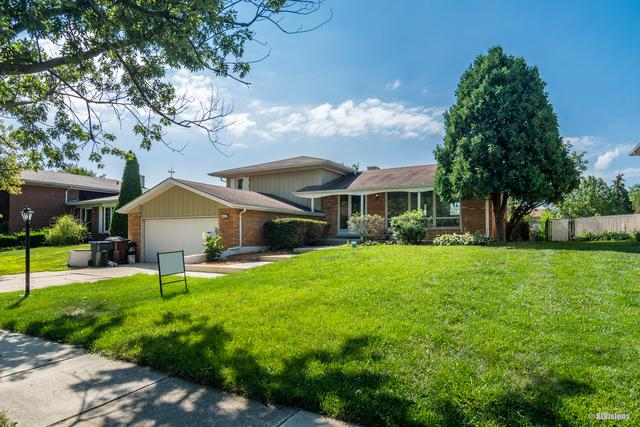 6532 Cedar Road, Oak Forest, IL 60452 (MLS #10253270) :: The Jacobs Group