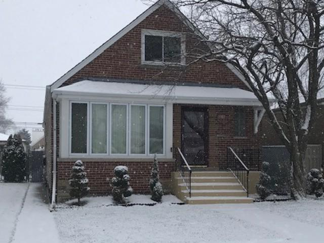 5043 S Laramie Avenue, Chicago, IL 60638 (MLS #10253274) :: The Jacobs Group