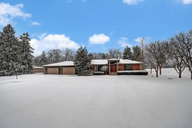 7920 W 129th Street, Palos Park, IL 60464 (MLS #10253290) :: The Wexler Group at Keller Williams Preferred Realty