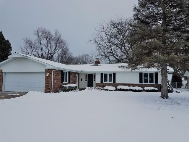 848 S Mckinley Avenue, Kankakee, IL 60901 (MLS #10253325) :: The Wexler Group at Keller Williams Preferred Realty