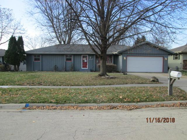 4348 Harvest Trail, Loves Park, IL 61111 (MLS #10253330) :: The Wexler Group at Keller Williams Preferred Realty