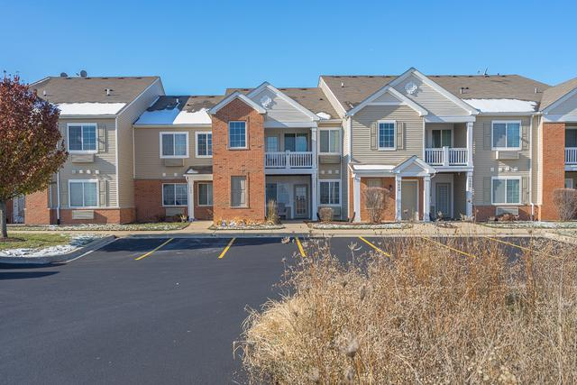 164 Bertram Drive M, Yorkville, IL 60560 (MLS #10253334) :: Baz Realty Network | Keller Williams Preferred Realty