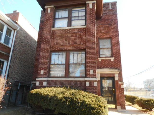 7847-9 S Sangamon Street, Chicago, IL 60620 (MLS #10253350) :: The Wexler Group at Keller Williams Preferred Realty
