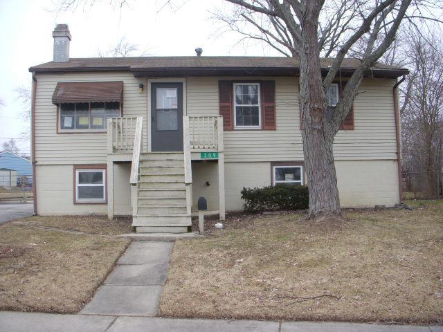 309 Cedar Court, Streamwood, IL 60107 (MLS #10253354) :: The Wexler Group at Keller Williams Preferred Realty
