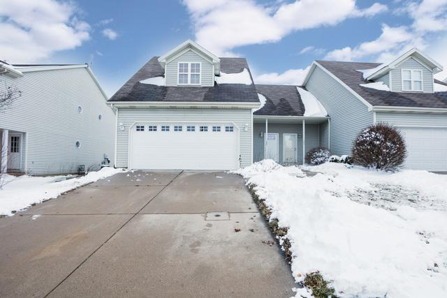 1221 Beacon Hill Court, Normal, IL 61761 (MLS #10253359) :: Property Consultants Realty