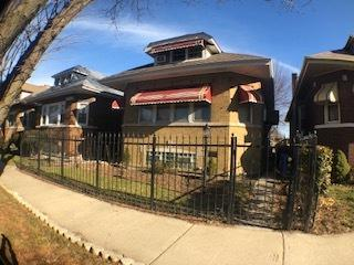 9235 S Ada Street, Chicago, IL 60620 (MLS #10253360) :: Property Consultants Realty