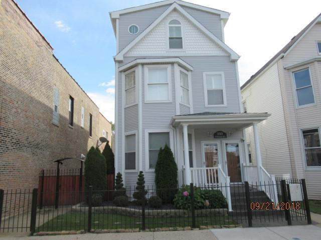 3703 W Belmont Avenue, Chicago, IL 60618 (MLS #10253362) :: The Wexler Group at Keller Williams Preferred Realty