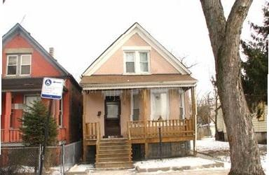 5631 S May Street, Chicago, IL 60621 (MLS #10253387) :: T2K Properties