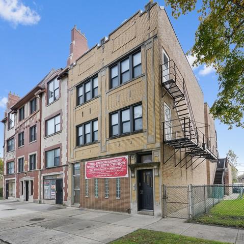 1133 82nd Street, Chicago, IL 60617 (MLS #10253399) :: The Perotti Group | Compass Real Estate