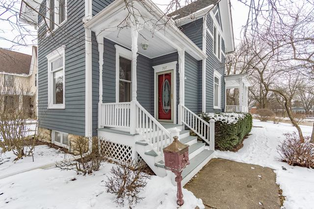 707 Haish Boulevard, Dekalb, IL 60115 (MLS #10253417) :: The Jacobs Group