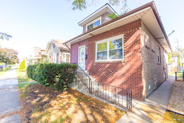 3507 N Olcott Avenue, Chicago, IL 60634 (MLS #10253426) :: The Jacobs Group