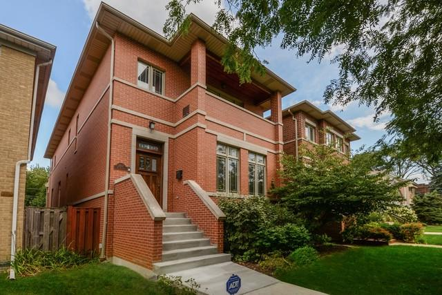 3817 N Kenneth Avenue, Chicago, IL 60641 (MLS #10253428) :: The Wexler Group at Keller Williams Preferred Realty