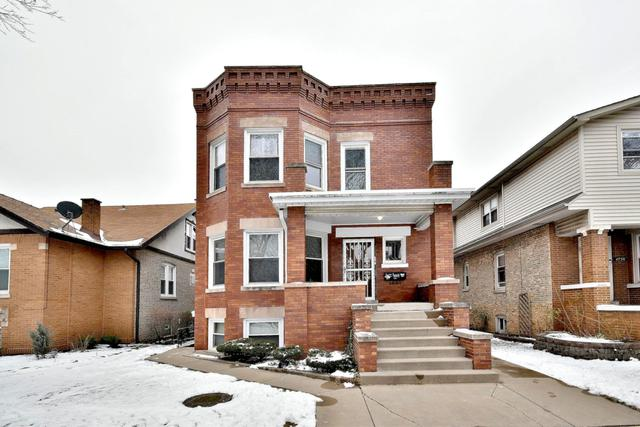 4754 N Linder Avenue, Chicago, IL 60630 (MLS #10253436) :: The Jacobs Group