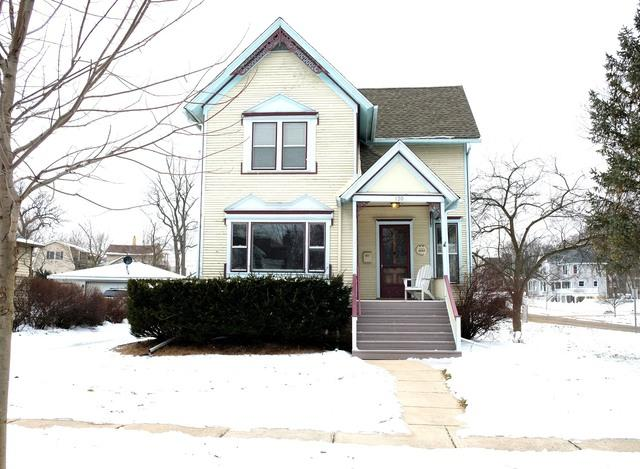 130 Sophia Street, West Chicago, IL 60185 (MLS #10253442) :: The Wexler Group at Keller Williams Preferred Realty