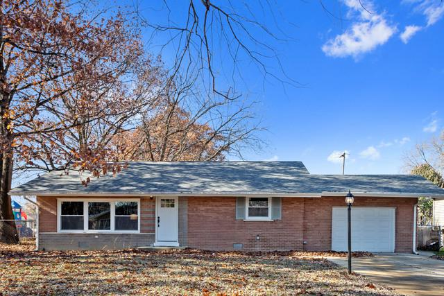 12630 S Massasoit Avenue, Palos Heights, IL 60463 (MLS #10253451) :: The Wexler Group at Keller Williams Preferred Realty