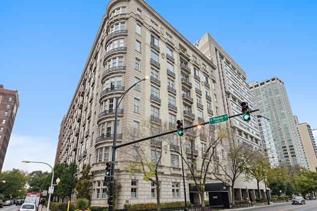 3400 N Lake Shore Drive Ph9a, Chicago, IL 60657 (MLS #10253455) :: The Wexler Group at Keller Williams Preferred Realty