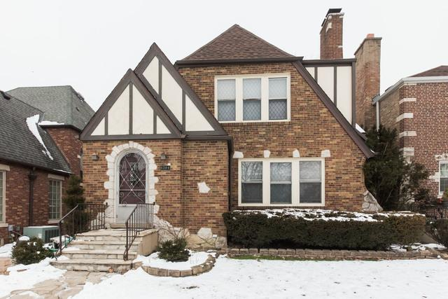 6304 N Le Mai Avenue, Chicago, IL 60646 (MLS #10253462) :: The Jacobs Group