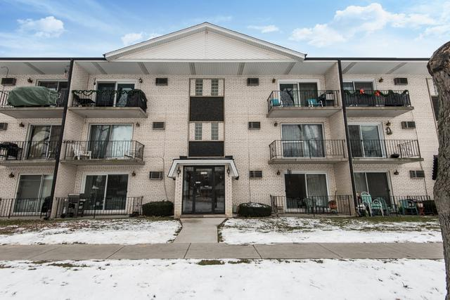 7102 W 107th Street 2D, Worth, IL 60482 (MLS #10253478) :: Baz Realty Network | Keller Williams Preferred Realty