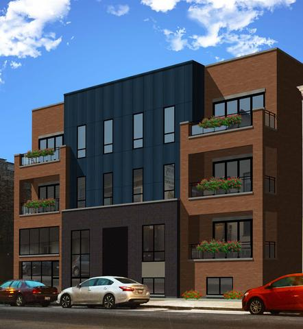 3018 W Belmont Avenue 3W, Chicago, IL 60618 (MLS #10253484) :: The Wexler Group at Keller Williams Preferred Realty