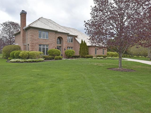 650 Newcastle Drive, Lake Forest, IL 60045 (MLS #10253505) :: The Wexler Group at Keller Williams Preferred Realty