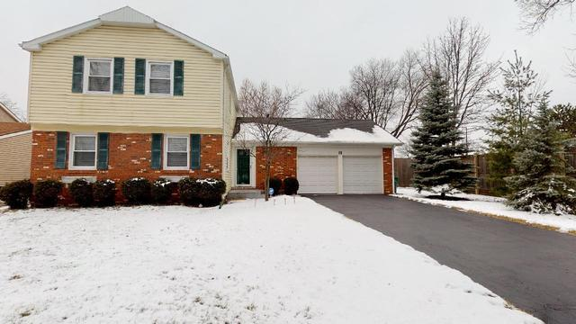 30 Timber Hill Road, Buffalo Grove, IL 60089 (MLS #10253524) :: Baz Realty Network | Keller Williams Preferred Realty