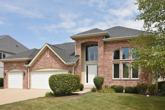 200 Jacobs Court, Buffalo Grove, IL 60089 (MLS #10253531) :: The Wexler Group at Keller Williams Preferred Realty
