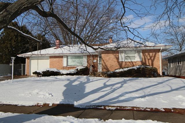 2627 Carmac Road, Rockford, IL 61101 (MLS #10253540) :: The Wexler Group at Keller Williams Preferred Realty