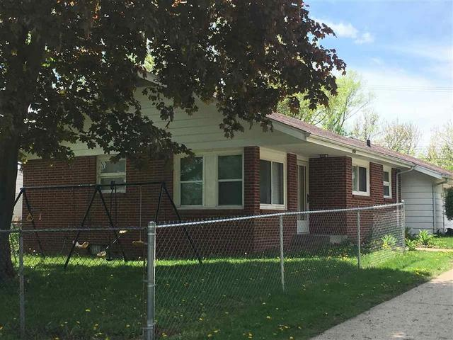 2827 19TH Street, Rockford, IL 61109 (MLS #10253568) :: The Wexler Group at Keller Williams Preferred Realty
