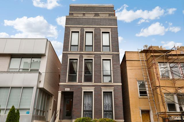 2032 W Superior Street #2, Chicago, IL 60612 (MLS #10253570) :: The Wexler Group at Keller Williams Preferred Realty