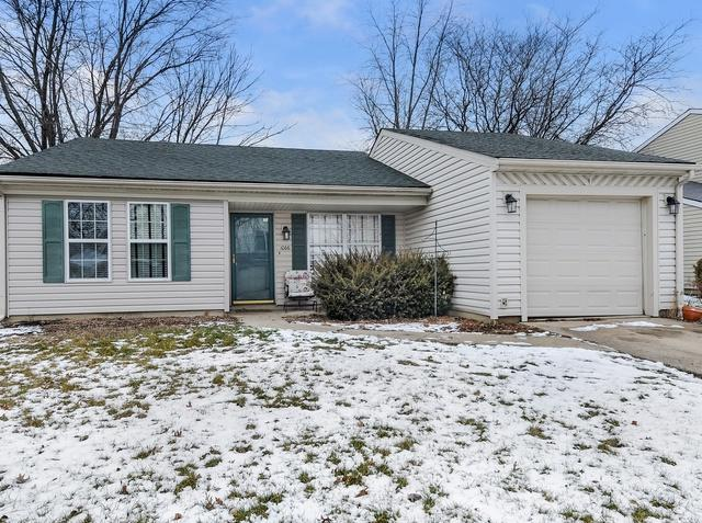 1066 Towner Drive, Bolingbrook, IL 60440 (MLS #10253572) :: Baz Realty Network | Keller Williams Preferred Realty
