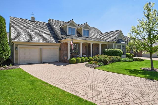 695 S Windsor Court, Lake Forest, IL 60045 (MLS #10253584) :: Ryan Dallas Real Estate
