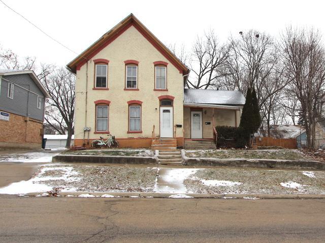 308 Washington Street, Elgin, IL 60123 (MLS #10253588) :: The Wexler Group at Keller Williams Preferred Realty