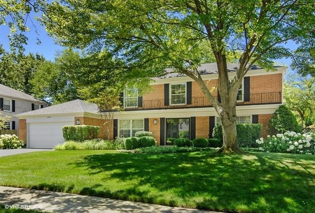 234 Fox Run Drive, Northbrook, IL 60062 (MLS #10253592) :: The Wexler Group at Keller Williams Preferred Realty